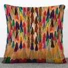 DECORATIVE PILLOW CASE 12