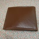 Men's Wallets Brown Color with Compartments