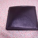 Men's Wallets Black Color with Compartments
