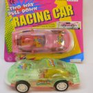 Race Car High Powered in Neon colors Cars Toy Cars New Vintage