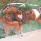 Horse Set for Kids  3 pc Set Toy Horses  Ast