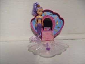 Patty Mermaid Beauty Set with Box Ty104