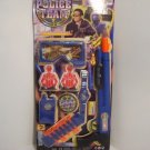 Police Team Action Toy Set with Dart Guns Riffle Ty230