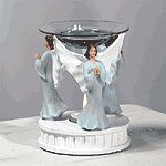 ALAB ANGELS OIL DISH BURNER