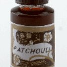 ESSENTIAL SCENT OIL-PATCHOULI