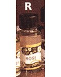 ROSE ESSENTIAL SCENTED OIL