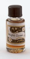 "ESSENTIAL ""NIGHT QUEEN"" OIL"