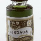 ESSENTIAL SCENTED OIL-FIRDAUS