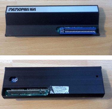 RAM Memopak 16k pour ZX 81