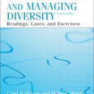 Understanding and Managing Diversity (4th Edition)