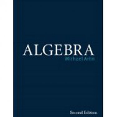 Algebra (2nd Edition) (Featured Titles for Abstract Algebra)