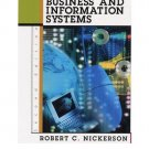 Business and Information Systems (2nd Edition)