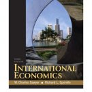 International Economics (3rd Edition)