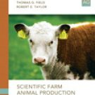 Scientific Farm Animal Production (10th Edition)