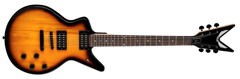 Dean Cadillac X Trans Brazillian Rosewood FB Electric Guitar