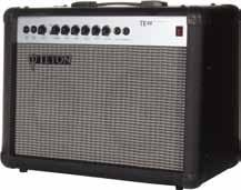 TE40 40 Watt Solid State Guitar Amplifier