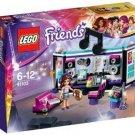 Lego 41103 Friends Pop Star Recording Studio.