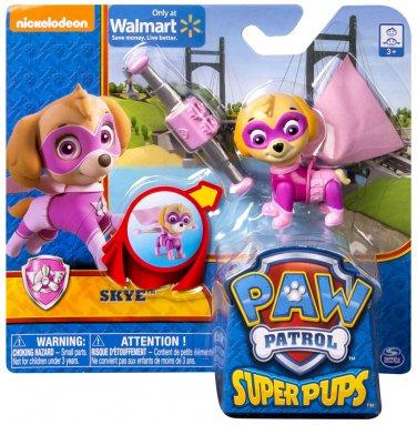 Paw Patrol Super Pup Skye Figure