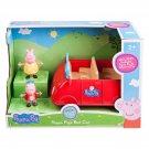 Peppa Pig- Peppa's Red Car (2016)