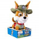 "Paw Patrol - Basic 10"" Plush - Tracker"