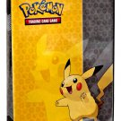 Ultra Pro Pokemon 4 Pocket Pikachu Binder Portfolio