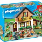 Playmobil Farm House with Market 5120