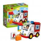 LEGO DUPLO Town Ambulance 10527
