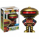 Funko Pop! Television Mighty Morphin Power Rangers ALPHA 5 Exclusive (408)