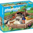 PLAYMOBIL Pig Pen Playset 5122