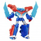 Transformers: Robots in Disguise Warrior Class Power Surge Optimus Prime