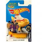 Hot Wheels 2016 HW Screen Time No. 49/365. The Beatles Yellow Submarine.