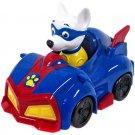 Nickelodeon Paw Patrol Apollo's Pup Mobile Racer