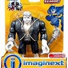 """Imaginext, DC Comics Justice League, Solomon Grundy 5"""" Action Figure"""