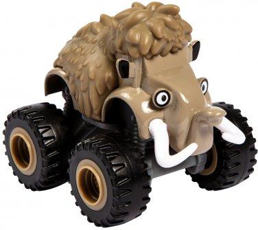 Fisher-Price Nickelodeon Blaze & the Monster Machines Mammoth Truck Vehicle