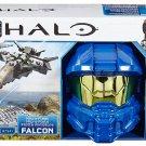Megabloks Halo Micro-Fleet Falcon Conquest Building Kit