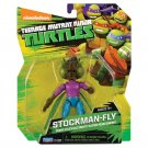 Teenage Mutant Ninja Turtles Action Figure - Stockman-Fly