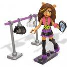 Mega Bloks Monster High Clawesome Fashion Pack (20 pcs)