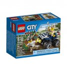 LEGO City. ATV Patrol 60065
