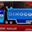 Disney/Pixar Cars 3 Cal Weather's Hauler (Dinoco)