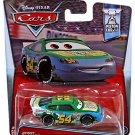 Disney/Pixar Cars Johnny Blamer (Faux Wheel Drive) Die-Cast Vehicle