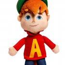 "Fisher-Price Alvin & the Chipmunks Alvin 8"" Plush Doll"