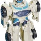 Quickshadow The Robot to Racecar Playskool Heroes Female Transformers