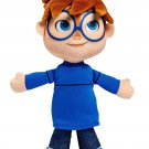 "Fisher-Price Alvin & the Chipmunks Simon 8""  Plush Doll"
