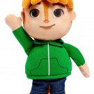"Fisher-Price Alvin & the Chipmunks Theodore 8"" Plush Doll"