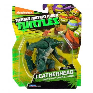 Teenage Mutant Ninja Turtles Leatherhead Action Figure