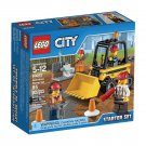 LEGO City Demolition Starter Set (60072)