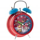Paw Patrol Light Up Time Teacher Alarm Clock