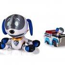 Paw Patrol Robodog Plush and Racer Bundle
