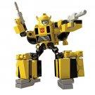Kre-O Transformers Kreon Battle Changers - Bumblebee