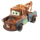 Disney Pixar Cars 3. Mater Vehicle. 1:55 Scale